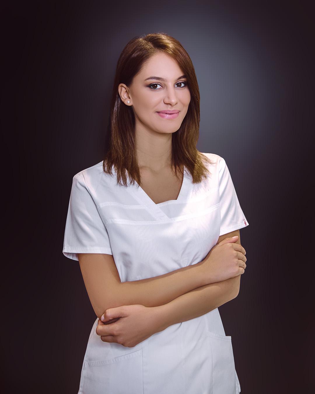 Jovana Đokić - Rejuva ordinacija za estetsku medicinu, Beograd.
