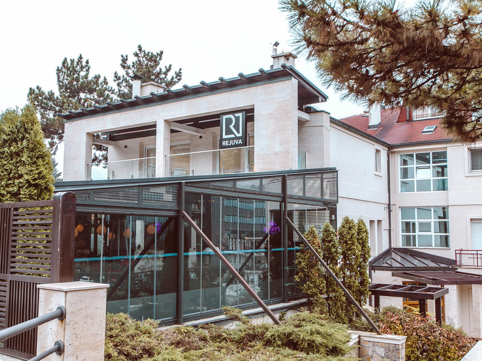 Rejuva ordinacija za estetsku medicinu - Beograd, Dedinje.1.1