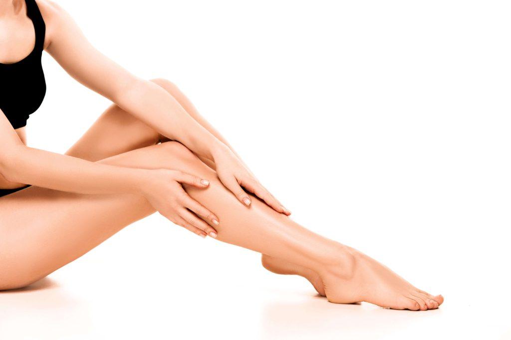 Alma Soprano Titanium Laser - Epilacija nogu za samo 10 minuta